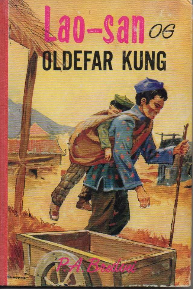 Lao-san og oldefar Kung