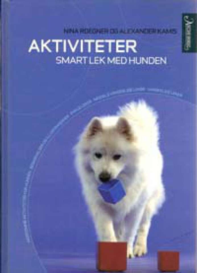 Aktiviteter - Smart lek med hunden