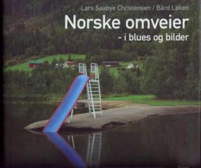 Norske omveier - i blues og bilder