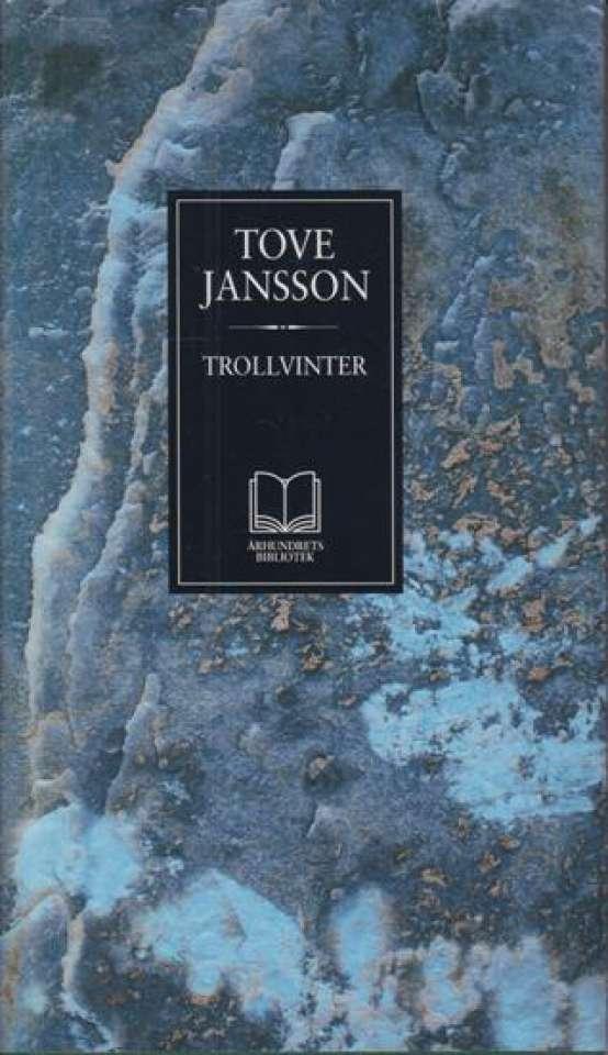 Trollvinter (Århundrets bibliotek)