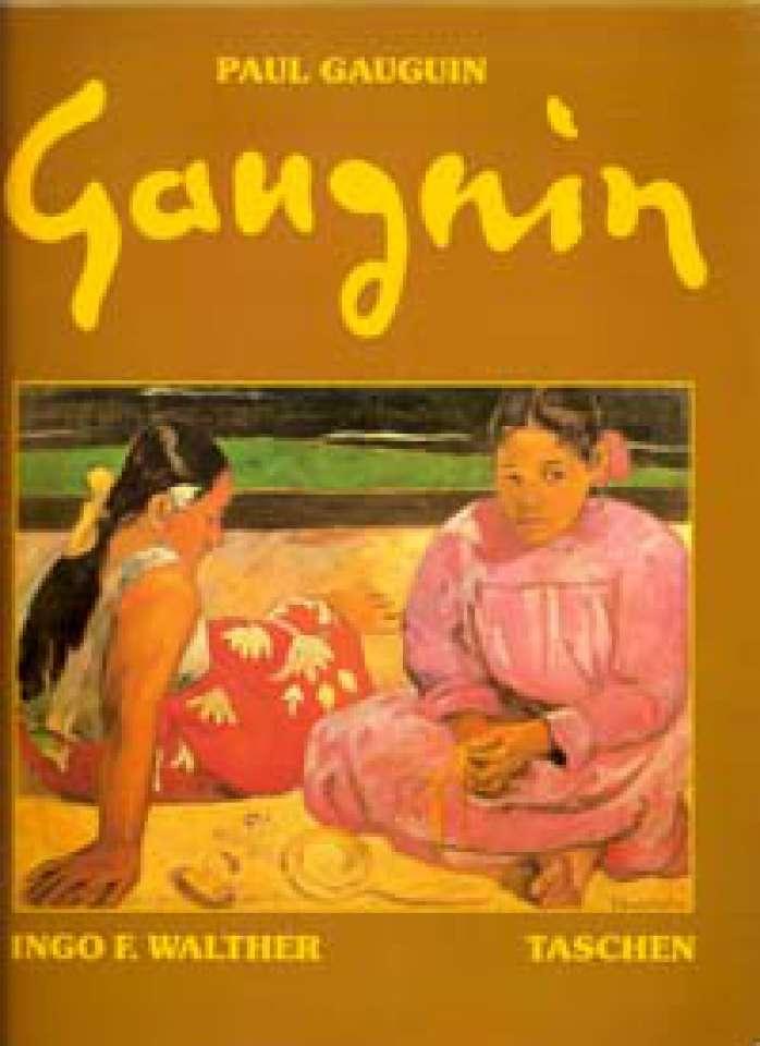 Paul gauguin 1848-1903 - Bilder av en avhopper
