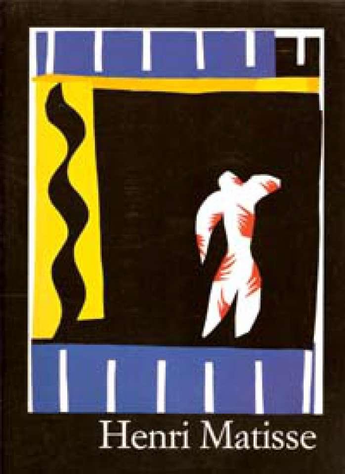 Henri Matisse 1869-1954 - Fargens mester