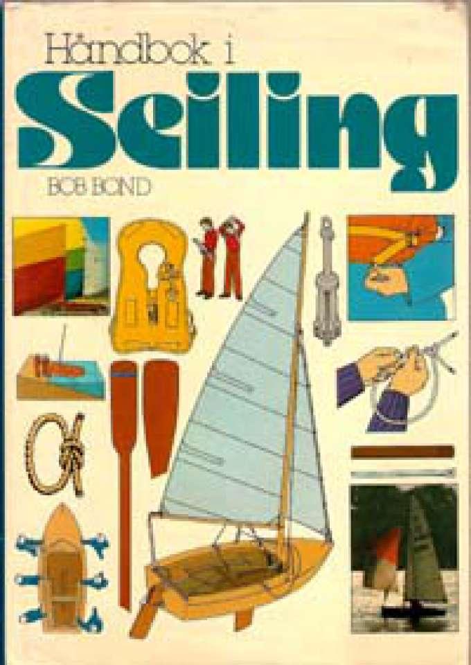Håndbok i Seiling