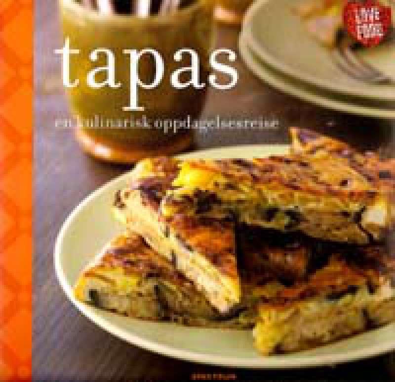 Tapas - En kulinarisk oppdagelsesreise