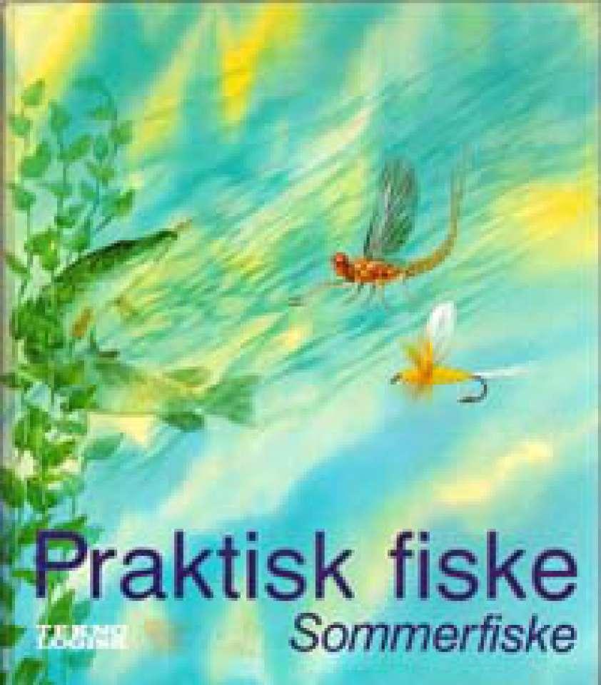 Praktisk fiske - Sommerfiske
