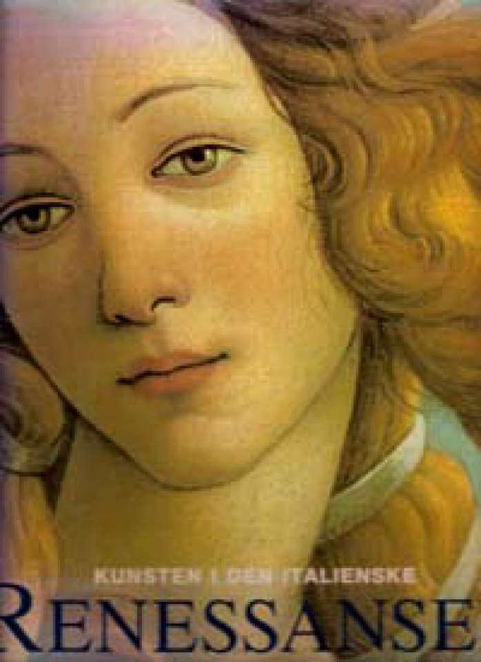 Kunsten i den italienske renessansen