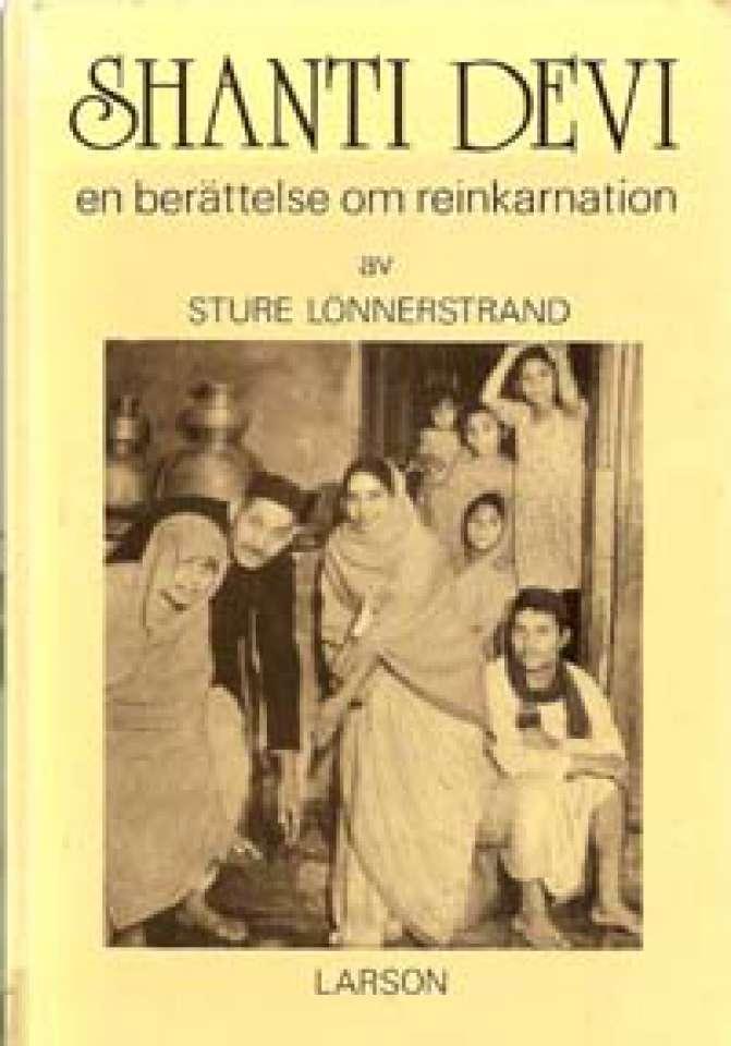 Shanti Devi - En berättelse om inkarnation