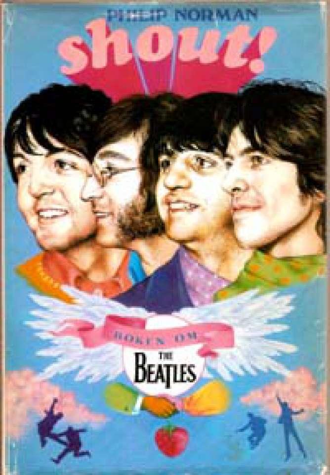 Shout! - Boken om The Beatles