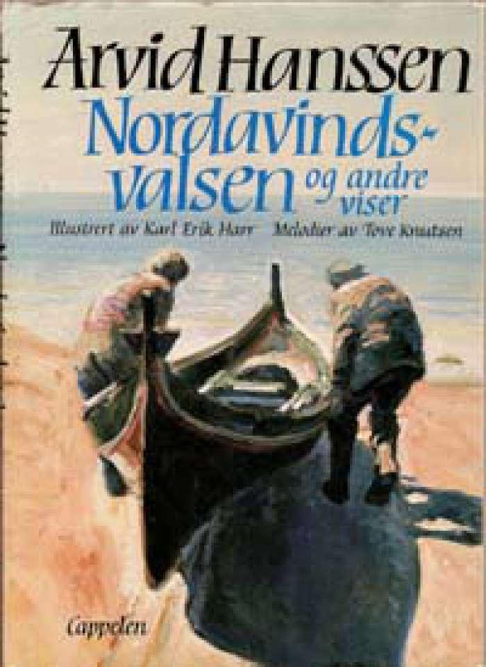 Nordavindsvalsen og andre viser