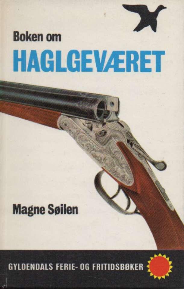 Haglegeværet
