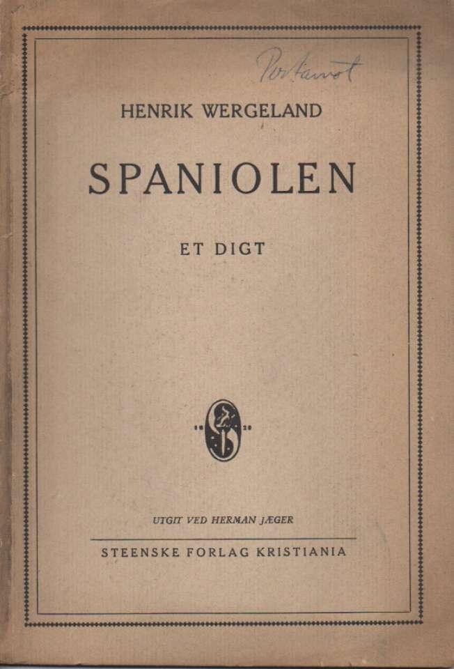 Spaniolen