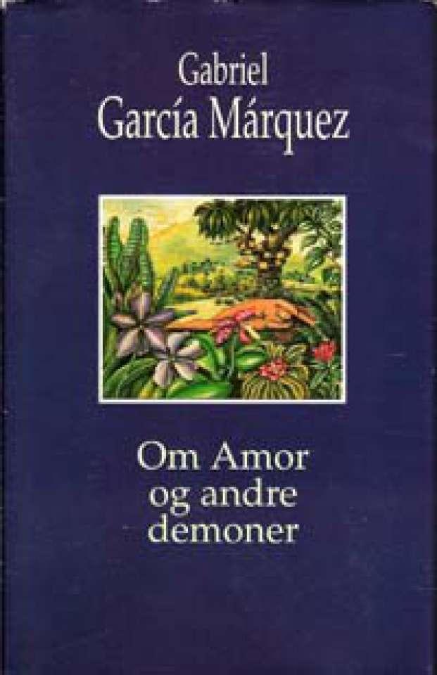Om Amor og andre demoner