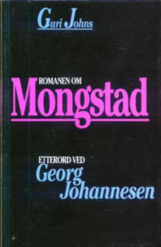 Romanen om Mongstad