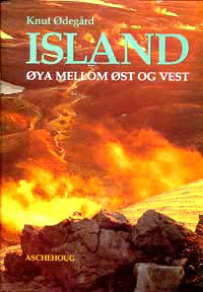 Island - Øya mellom øst og vest