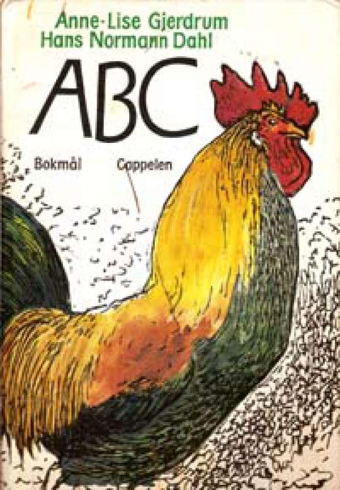 ABC - Bokmål
