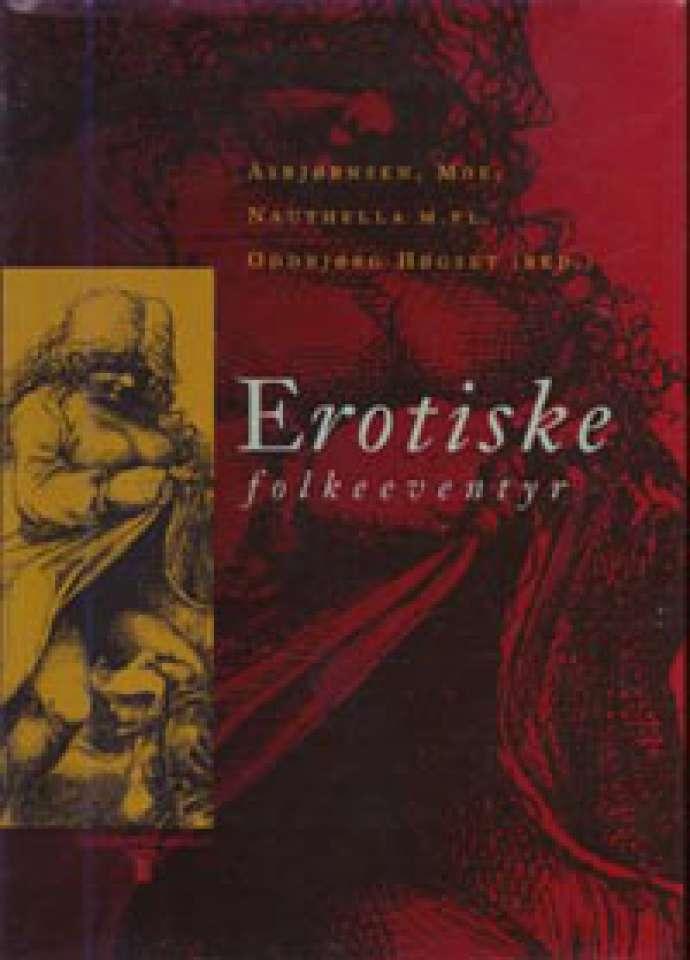 Erotiske folkeeventyr