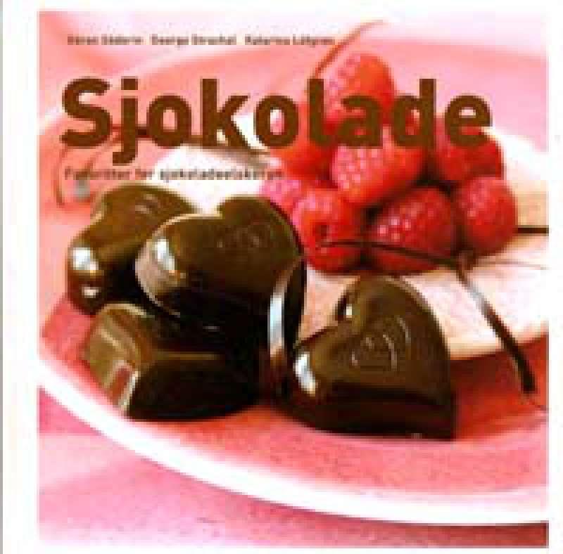 Sjokolade - Favoritter for sjokoladeelskeren