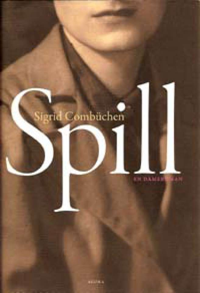 Spill - En dameroman