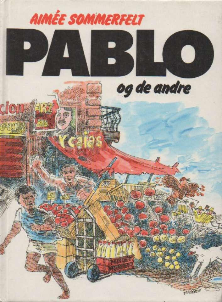 Pablo og de andre