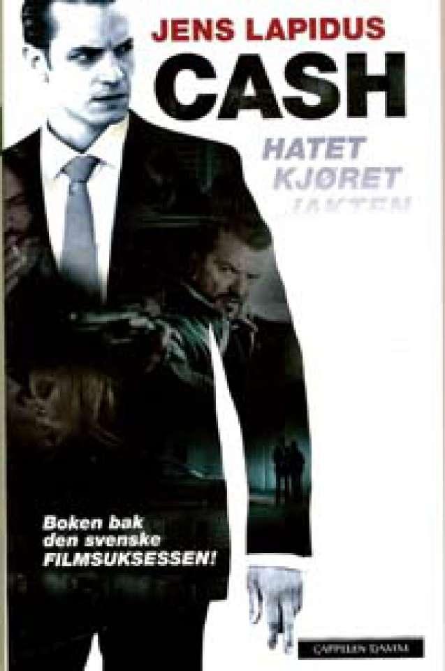 Cash - Hatet - Kjøret - Jakten
