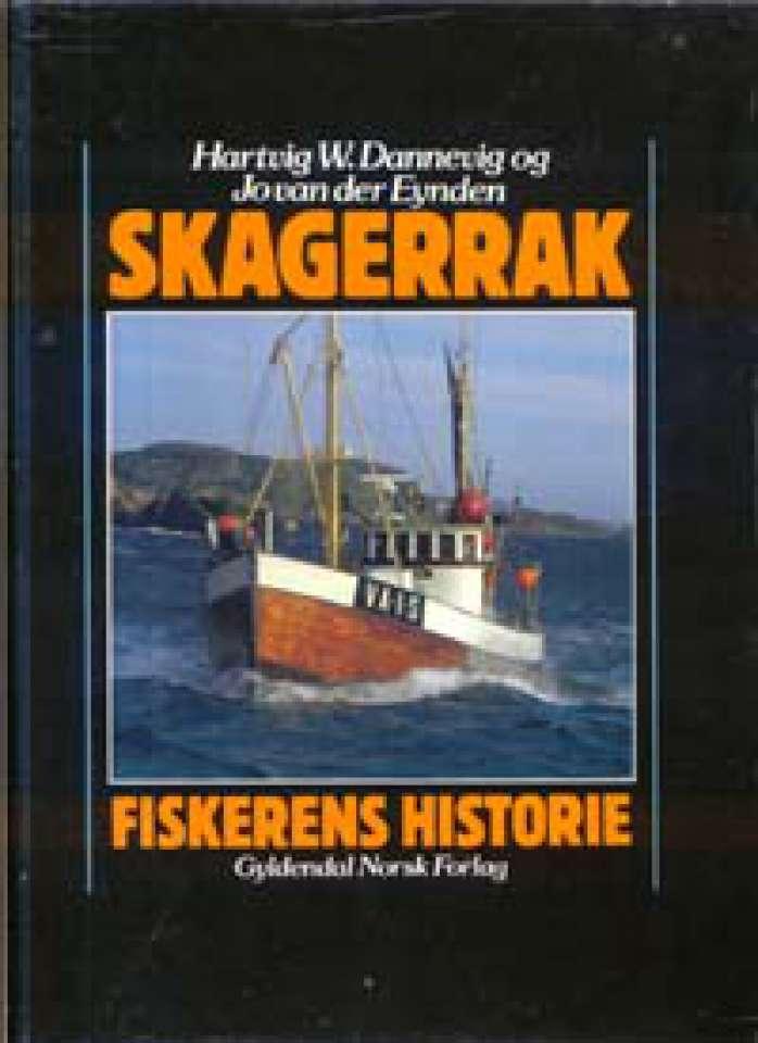 Skagerrak - Fiskerens historie