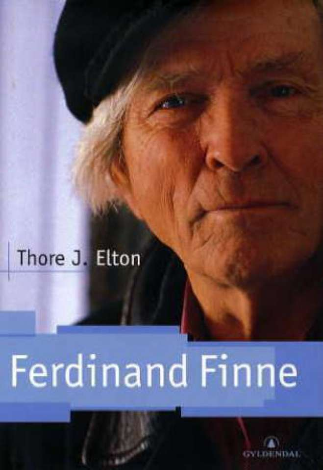 Ferdinand Finne