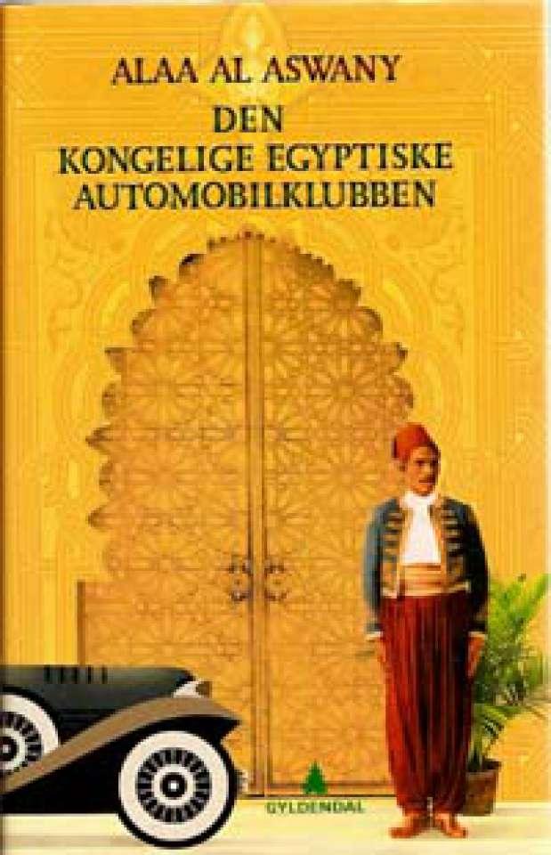Den Kongelige Egyptiske Automobilklubben
