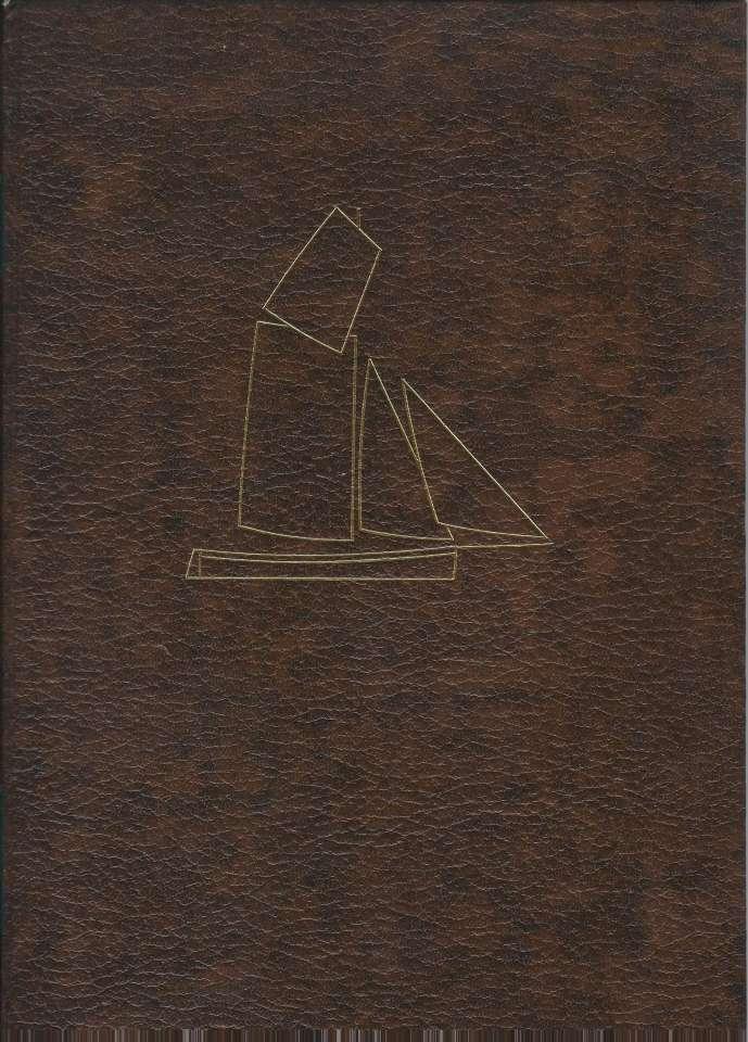 Norske båter - Bind I Skagerakkysten