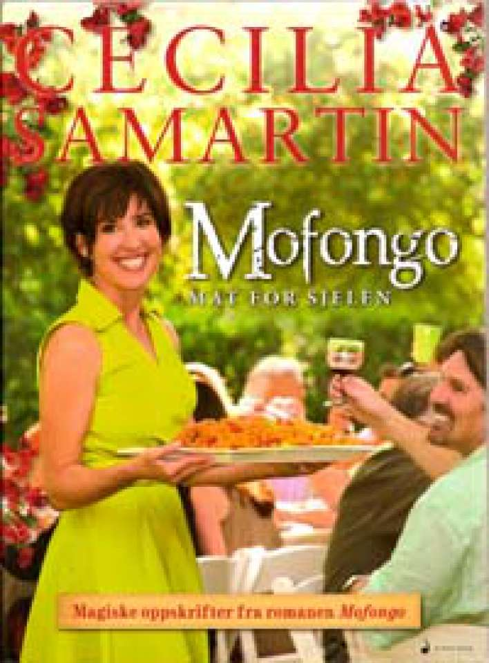 Mofongo - Mat for sjelen