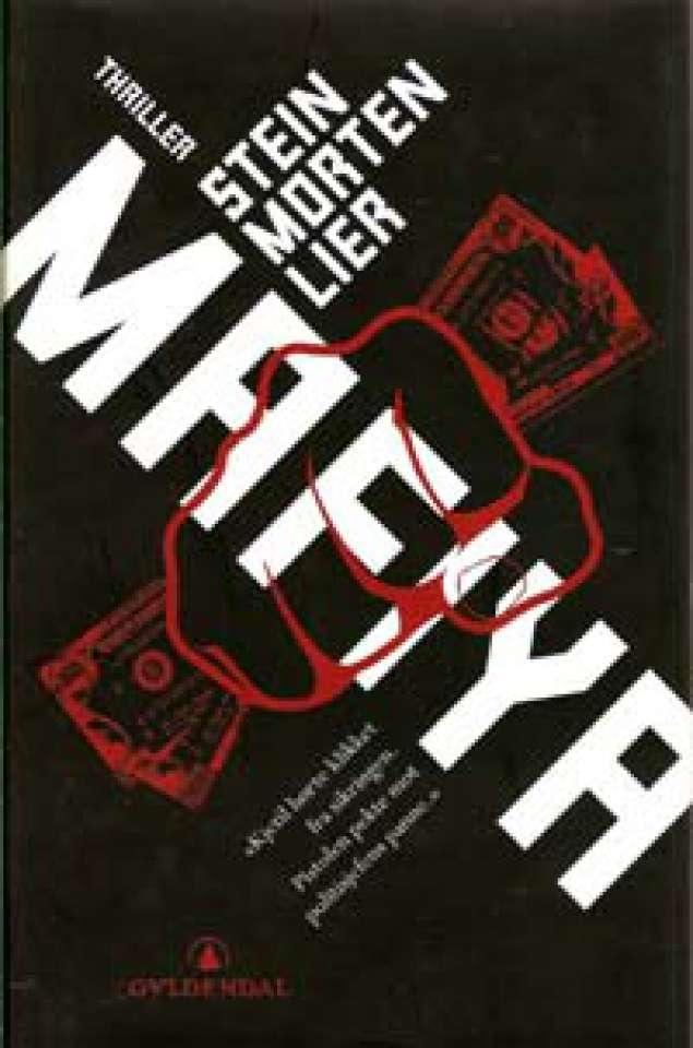 Mafiya - Thriller