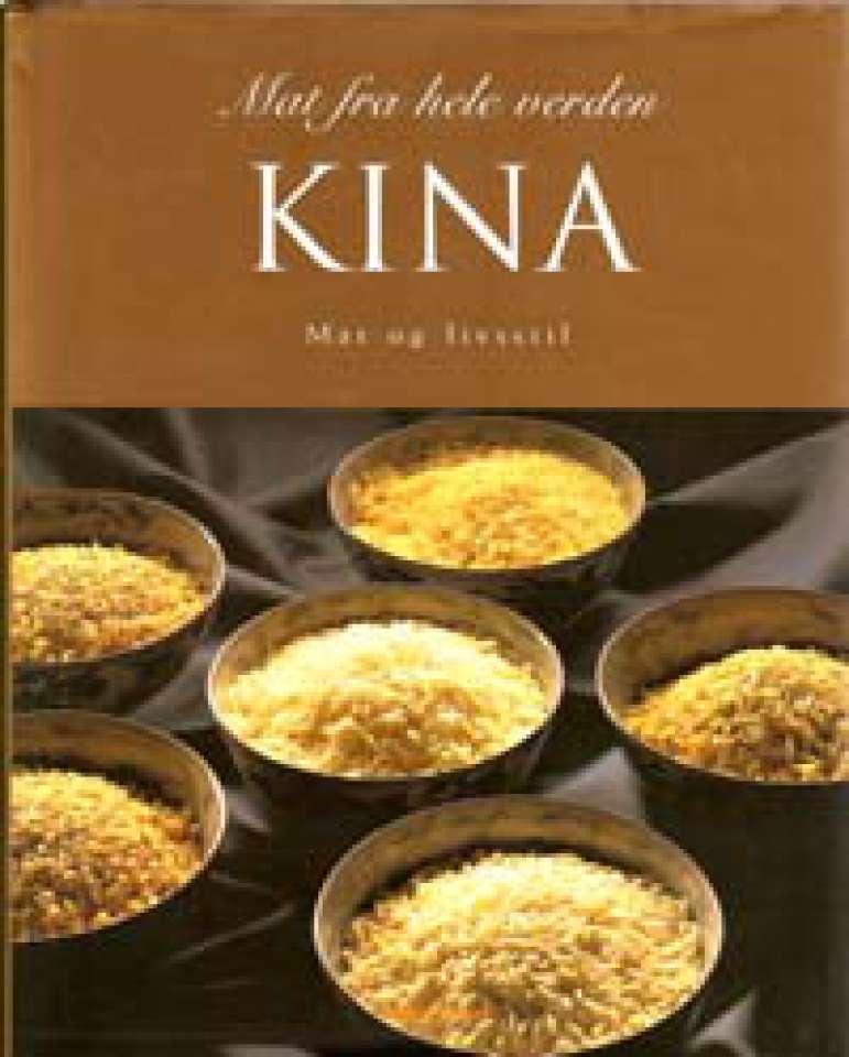 Kina - Mat og livsstil