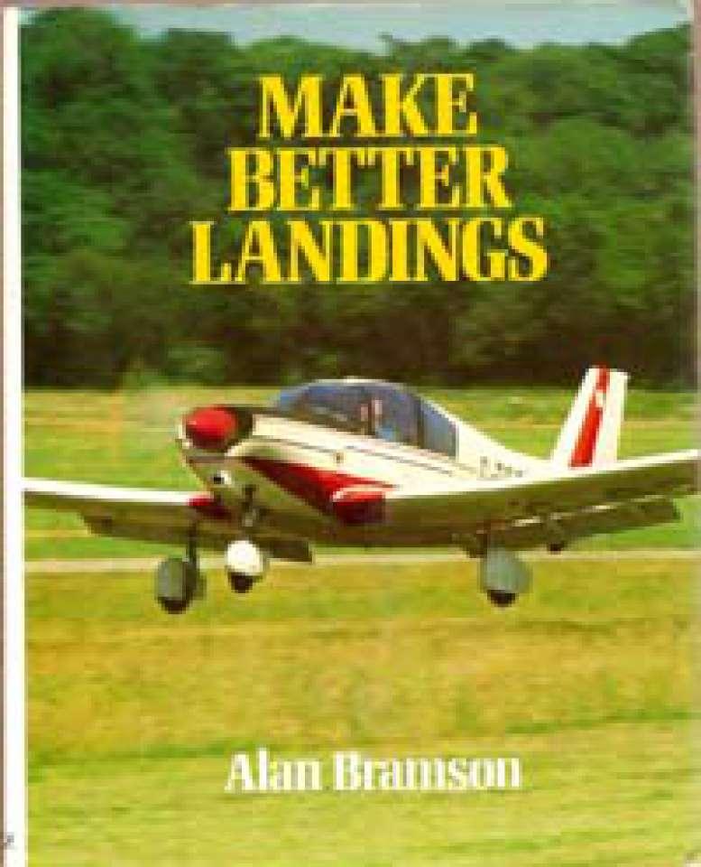 Make better landings