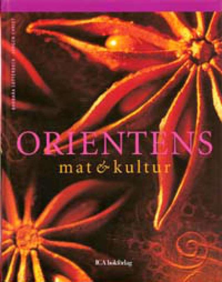 Orientens Mat & Kutur