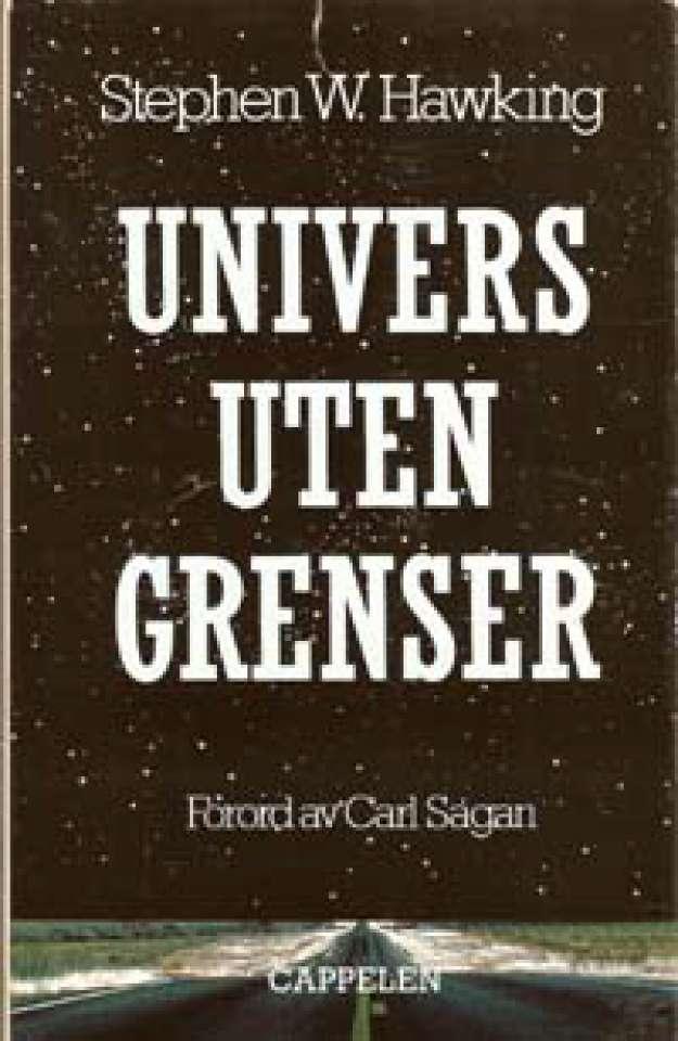 Univers uten grenser