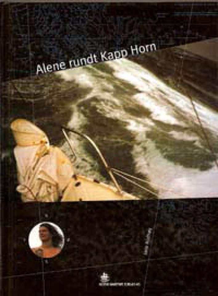 Alene rundt Kapp Horn