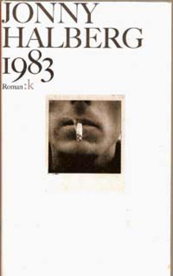 1983 - Signert!