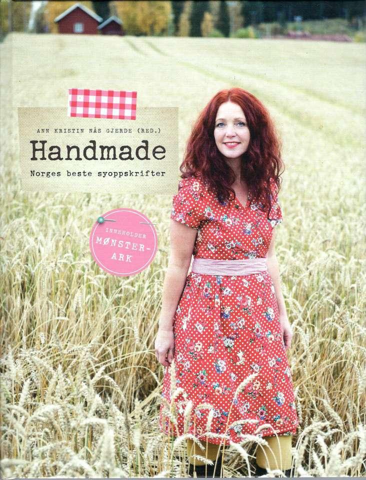 Handmade - Norges beste syoppskrifter
