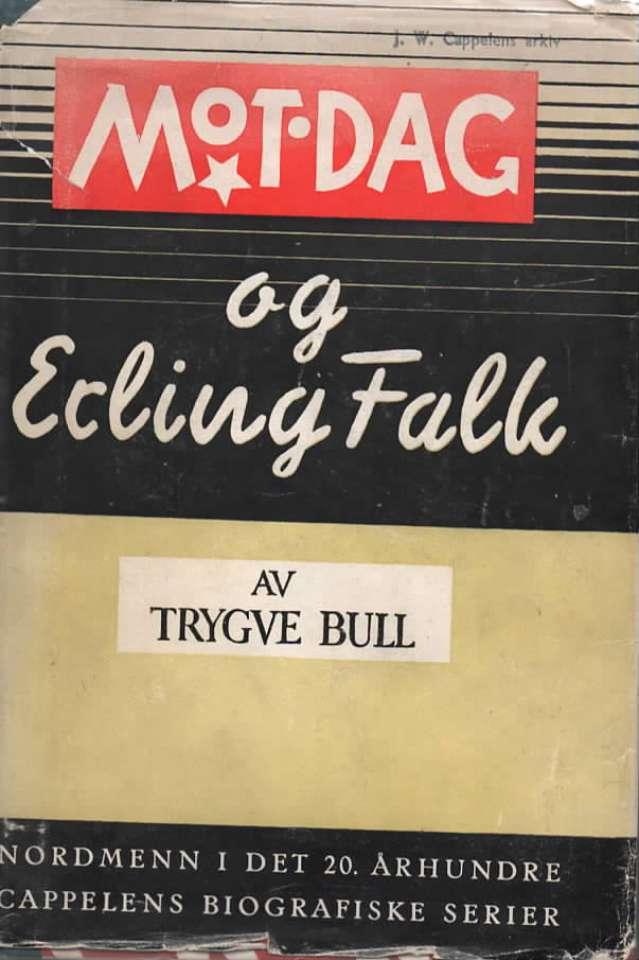 Mot dag og Erling Falk