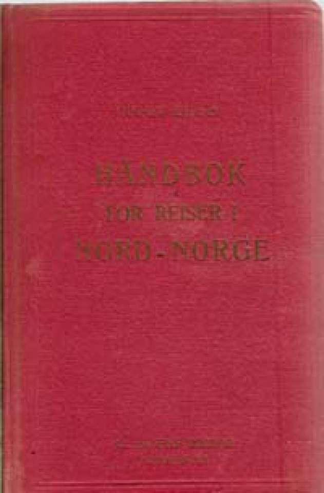 Håndbok for Reiser i Nord-Norge