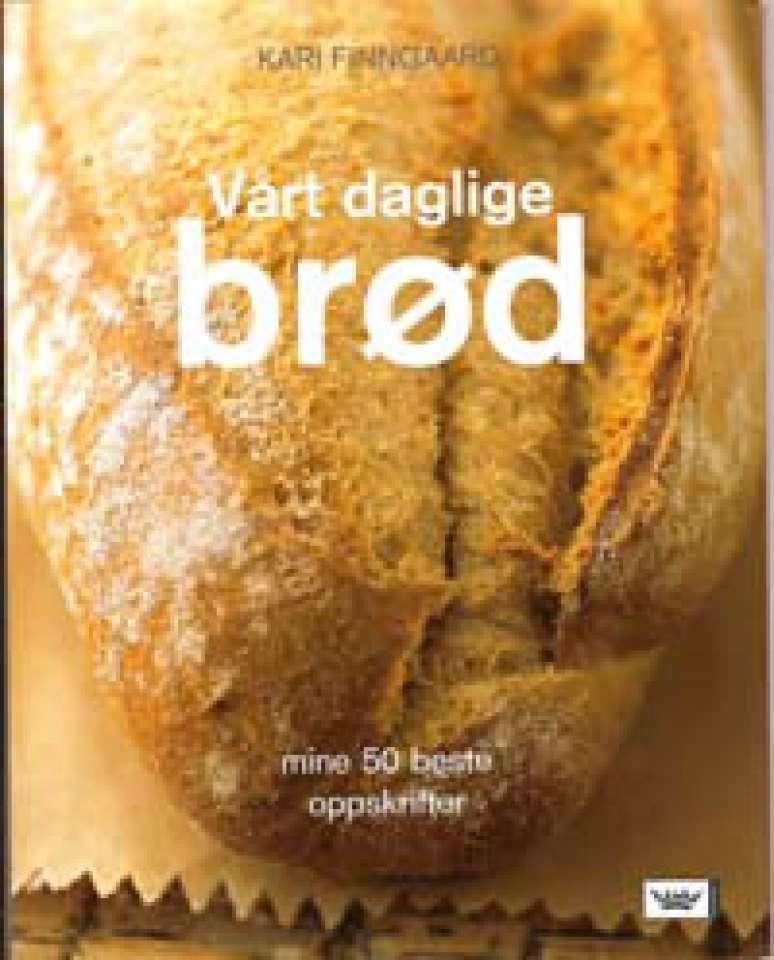 Vårt daglige brød
