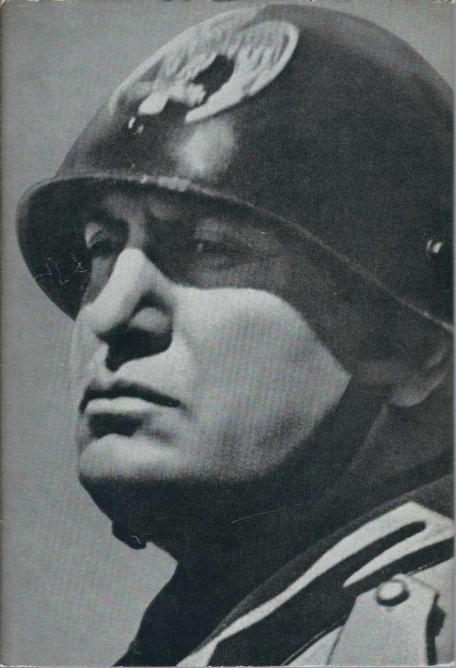 Mussolinis undergang og fall
