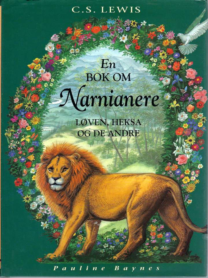 En bok om Narnianere - Løven, heksa og de andre