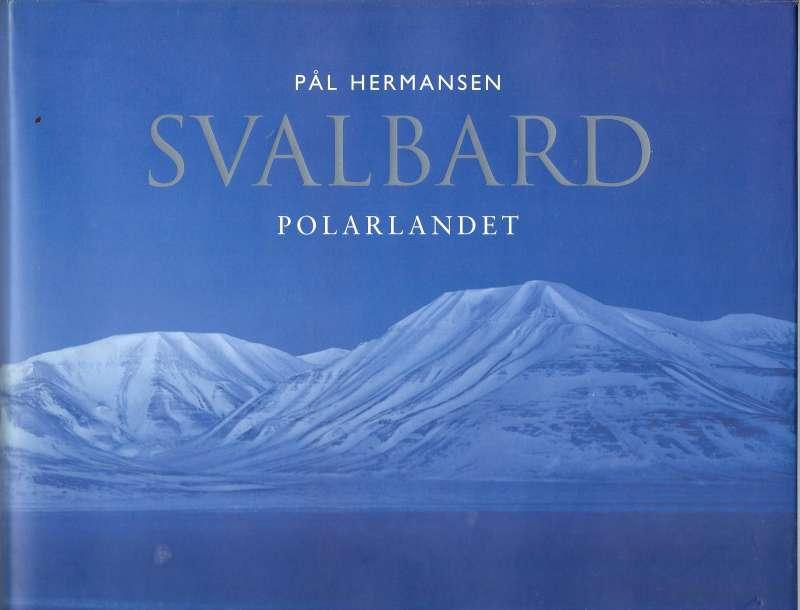 Svalbard - Polarlandet