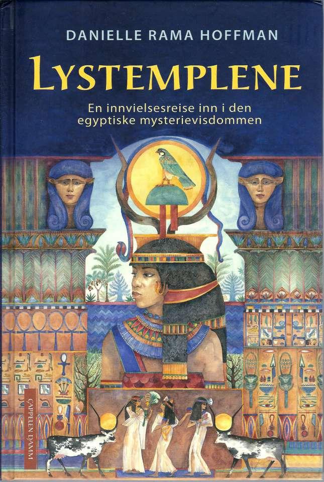 Lystemplene - En innvielsesreise inn i den egyptiske mysterievisdommen