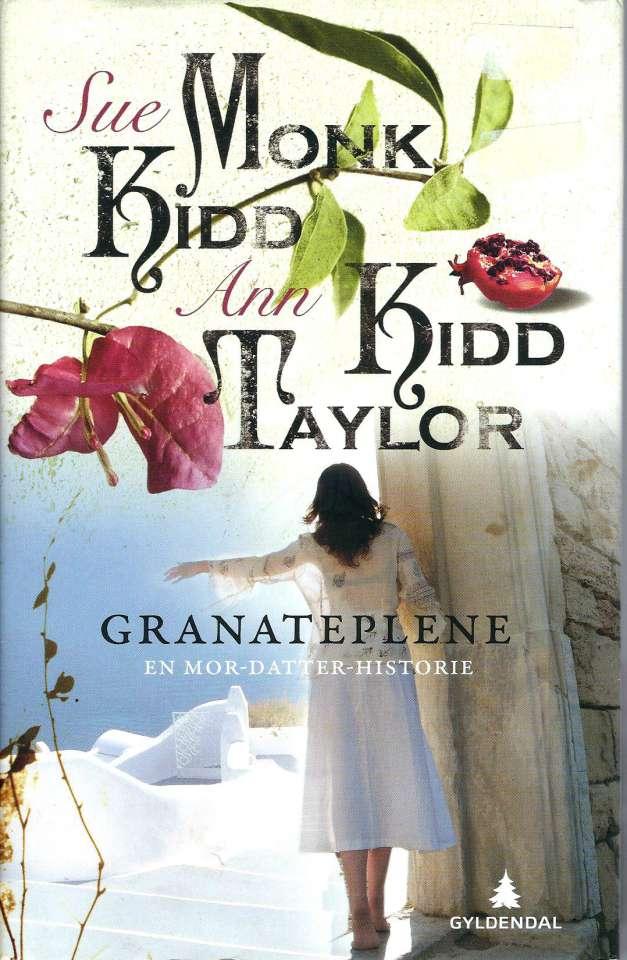 Granateplene - En mor-datter-historie