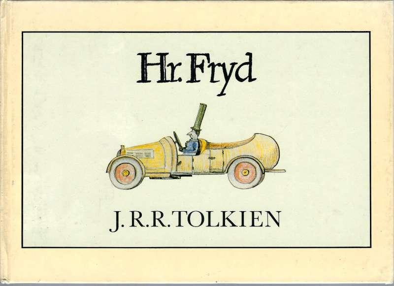 Hr. Fryd