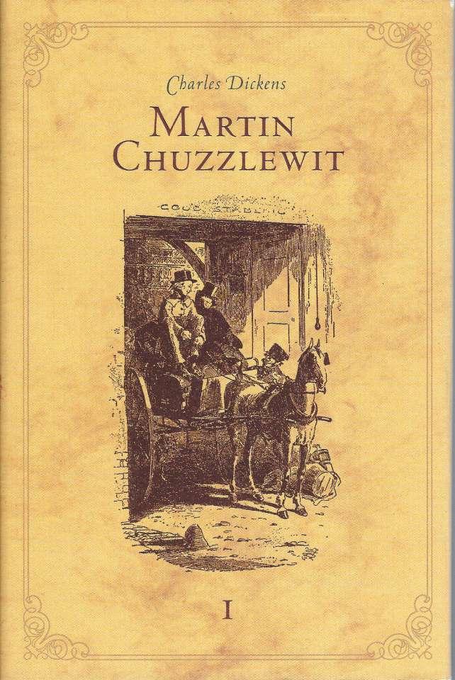 Martin Chuzzlewit - Bind I-II