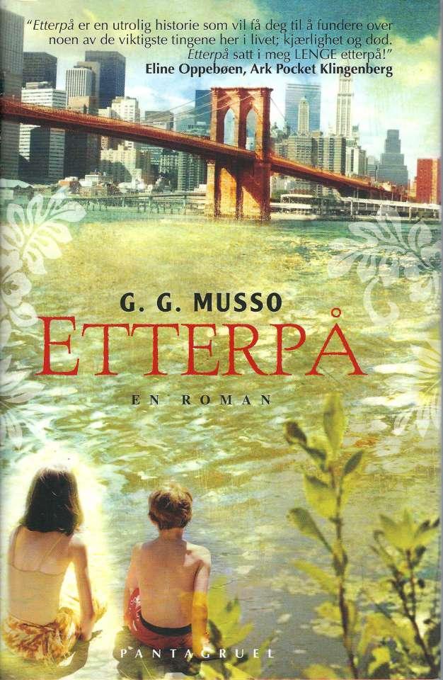 Etterpå - En roman