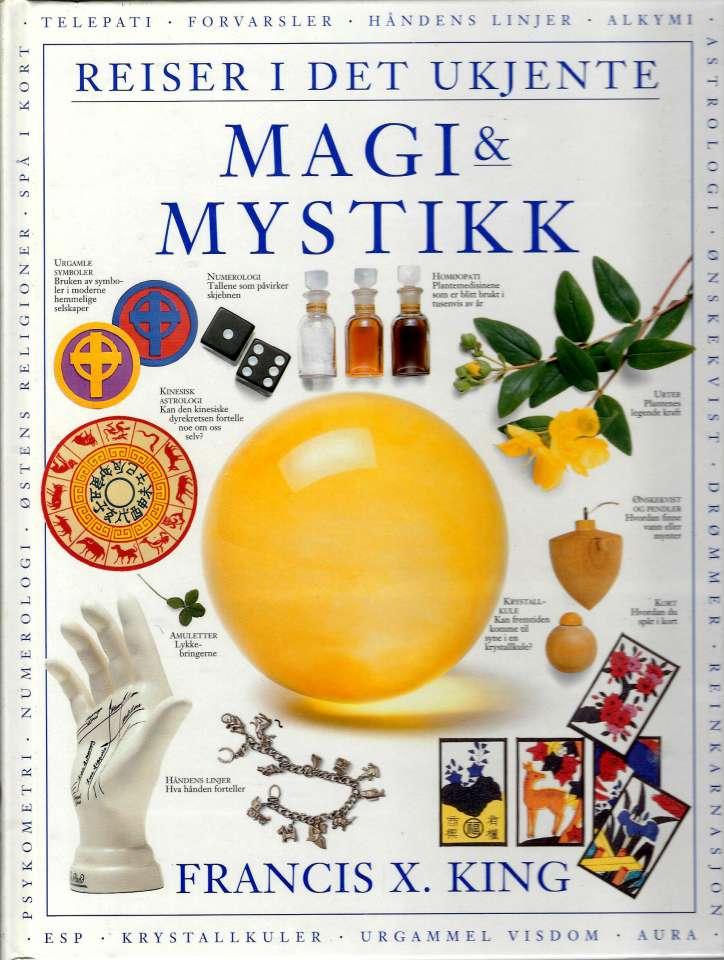 Magi & Mystikk - Reiser i det ukjente