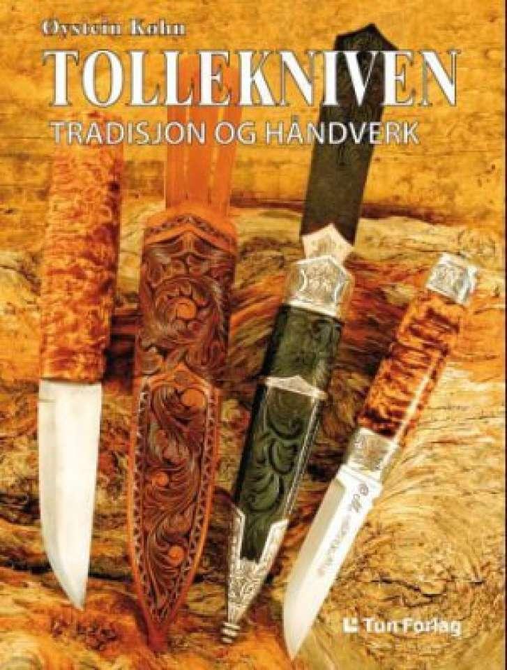 Tollekniven - Tradisjon og håndverk